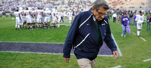 joe paterno sex abuse