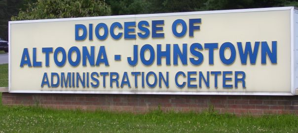 Altoona-Johnstown Diocese Admin Center