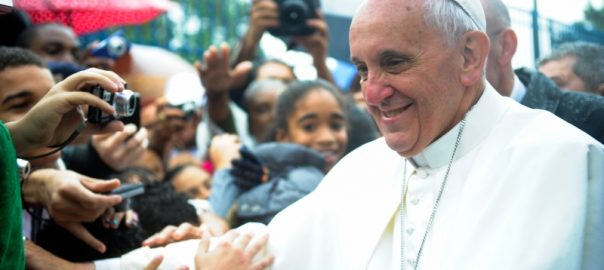 Pope Francis Actions Contradicting His Words