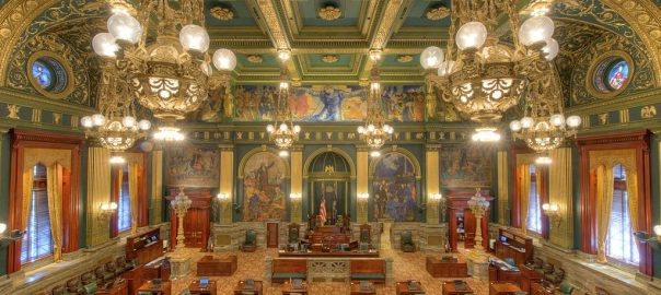 Pennsylvania Senate Passes Legislation to Expand Statute of Limitations on Sex Abuse Cases