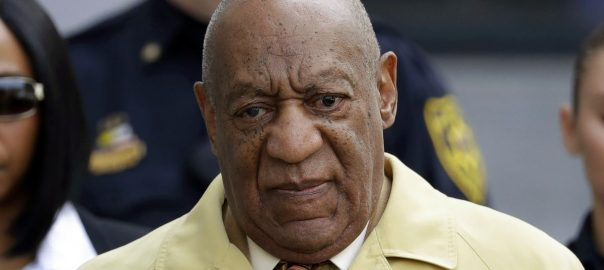 Bill Cosby Sex Assault Mistrial