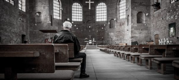 Sex Abuse Claims Rise in Chatholic Church