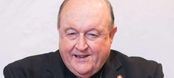 australian archbishop philip wilson