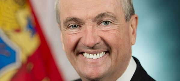 new jersey governor murphy